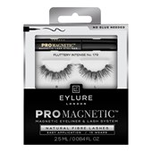 Eylure - Wimpern - Natural Fibre Lashes
