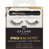 Eylure - Eyelashes - Pro Magnetic Liner & Lashes Wispy