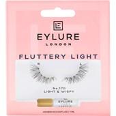 Eylure - Eyelashes - Lashes Fluttery Light Nr. 170