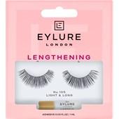 Eylure - Eyelashes - Lashes Lengthening Nr. 105