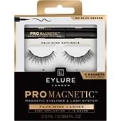 Eylure - Eyelashes - Lashes Pro Magnetic Naturals