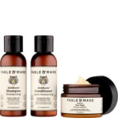 Fable & Mane - Hair care - Set de regalo
