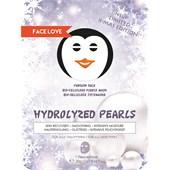 Face Love - Masken - Penguin Mask