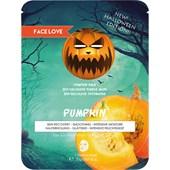 Face Love - Masken - Pumpkin Mask