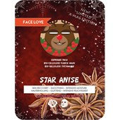 Face Love - Masken - Reindeer Mask