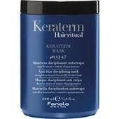 Fanola - Keraterm Hair Ritual - Máscara Keraterm