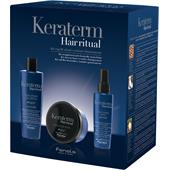 Fanola - Keraterm Hair Ritual - Keraterm Treatment Box