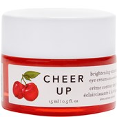 Farmacy Beauty - Creme & Lotion - Cheer Up Augencreme
