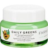 Farmacy Beauty - Creme & Lotion - Daily Greens Moisturizer