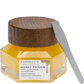 Farmacy Beauty - Masken - Honey Potion Hydration Mask