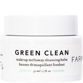 Farmacy Beauty - Reinigung - Green Clean Cleansing Balm
