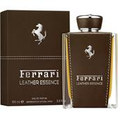 Ferrari - Essence Collection - Leather Eau de Parfum Spray