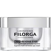 Filorga - Péče o oční víčka a oční okolí - NCEF-Reverse Eyes