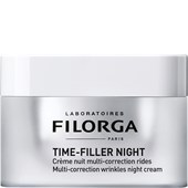 Filorga - Kasvohoito - Time-Filler Night