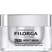 Filorga - Masken - NCEF Night Mask