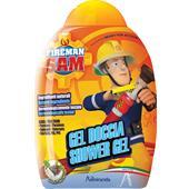 Fireman Sam - Körperpflege - Duschgel