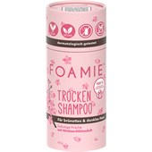 Foamie - Haar - Brünettes & Dunkles Haar Trockenshampoo