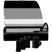 Fripac Mondial - Friseurtechnik - Hot-Rolls