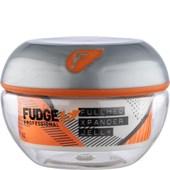 Fudge - Styling e acabamento - Fullhed Xpander Jelly