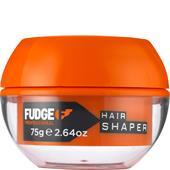 Fudge - Styling e acabamento - Shaper