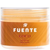 Fuente - Coco - Moisture Treat Mask