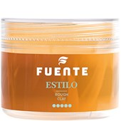 Fuente - Estilo - Rough Clay