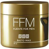 Fuente - Fuente for Men - Basto (Wax, Shine)