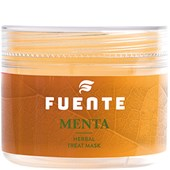 Fuente - Natural Haircare - Menta Herbal Treat Mask