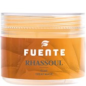 Fuente - Natural Haircare - Rhassoul Treatment Mask