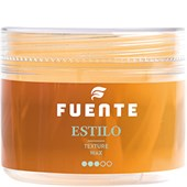 Fuente - Styling & Finish - Wax
