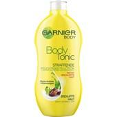 GARNIER - Body - Bodytonic Verstevigende hydraterende lotion
