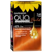 GARNIER - Olia - Intensives Kupfer