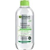 GARNIER - Reinigung - Mischhaut & Empfindliche Haut Mizellen Reinigungswasser All-in-1