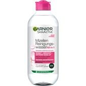 GARNIER - Reinigung - Trockene & Empfindliche Haut Mizellen Reinigungswasser All-in-1