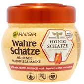 GARNIER - Wahre Schätze - Honig Schätze Tiefenpflege-Maske