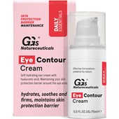 GG's True Organics - Eye care - Eye cream