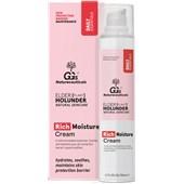 GG's True Organics - Facial care - Moisturising Cream