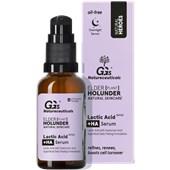 GG's True Organics - Facial care - Overnight Serum