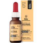 GG's True Organics - Gesichtspflege - Perfect Glow Vitamin C Serum
