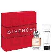 GIVENCHY - L'INTERDIT - Geschenkset