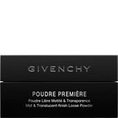 GIVENCHY - Complexion - Poudre Première Poudre Libre Matité & Transparence