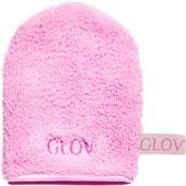 GLOV - Abschmink-Handschuh - Basic Makeup Remover Cozy Rosie