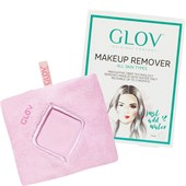 GLOV - Abschmink-Handschuh - Comfort Makeup Remover Cozy Rosie