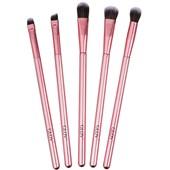 GLOV - Make-up - Eye Makeup Brushes Pink
