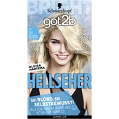 GOT2B - Coloration - 00A Ice Blond Stufe 3 Hellseher