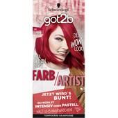 GOT2B - Coloration - 092 Lollipop Rot Stufe 1 Farb/Artist