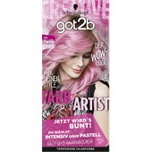 GOT2B - Coloration - 093 Flamingo Pink Farb/Artist
