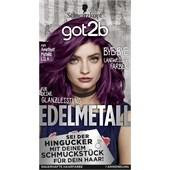 GOT2B - Coloration - M69 Amethyst Chrome Metallic Niveau 3 Métal précieux