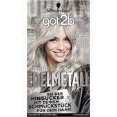 GOT2B - Coloration - M70 Moon Metallic Silver  Precious metal