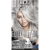 GOT2B - Coloration - M71 Pearl Metallic Silber Stufe 3 Edelmetall
